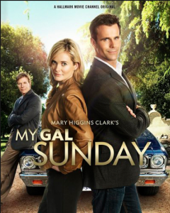 My Gal Sunday Poster #1